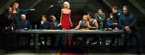 Battlestar Galactica: The Finale
