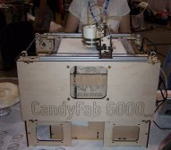 The CandyFab 6000