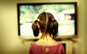 Can Too Much TV in Childhood Cause Adult Antisocial Behavior?