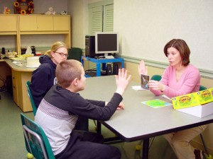 arkansas speech therapy continuing education