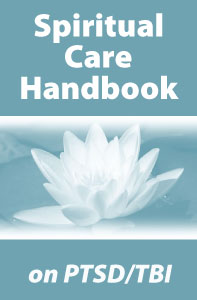 Spiritual Care Handbook on PTSD/TBI