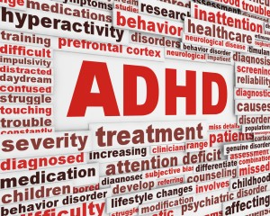 ADHD Free Resources