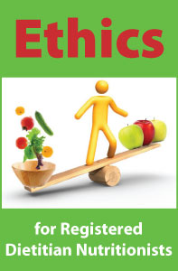 Ethics for Registered Dietitian Nutritionists