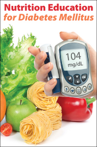 Nutrition Education for Diabetes Mellitus