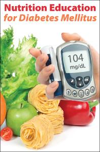 Nutrition Education for Diabetes Mellitus