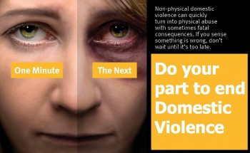End Domestic Violence
