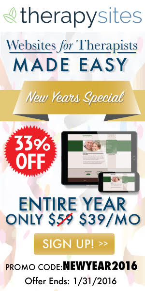 TherapySites New Year Special 2016