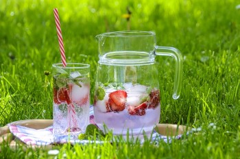 Drinking More Water Has Many Dietary Benefits