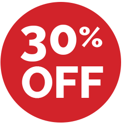 30off Back to School Sale at PDResources