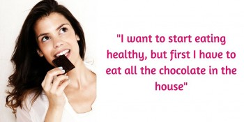 Strengthening self-control for weight loss