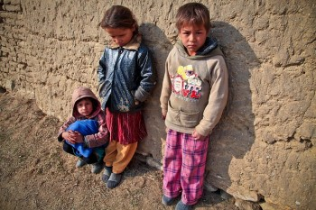 Childhood Poverty and Adult Psychological Problems