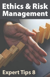 Ethics & Risk Management: Expert Tips 8