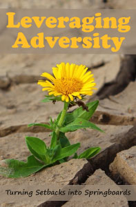 Leveraging Adversity