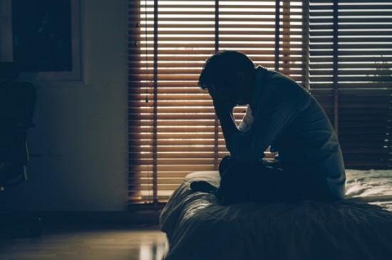 Suicide Survivor Guilt