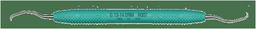 R007 Gracey 13-14 ER Mini
