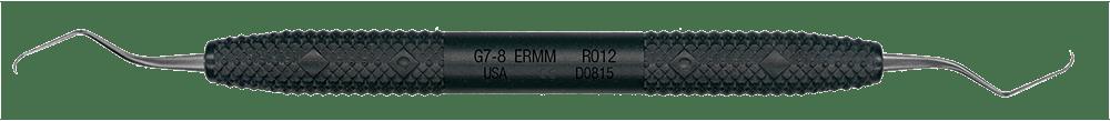 R012 Gracey 7-8 Extended Reach Micro Mini
