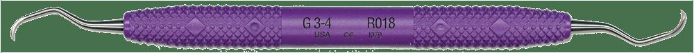 R018 Gracey 3-4