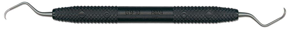 R024 Gracey 9-10