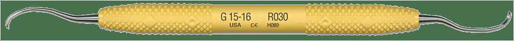 R030 Gracey 15-16