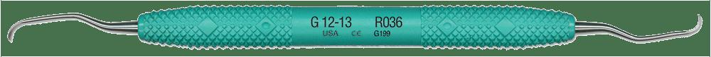 R036 Gracey 12-13