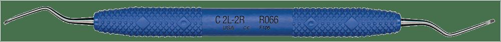 R066 Columbia 2L-2R