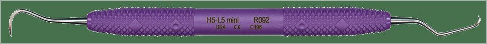 R092 H5-L5 Mini (H5/Langer 5 Mini)