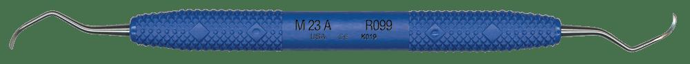 R099 23A (Round Toe)