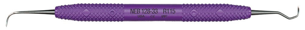 R115 N128-33