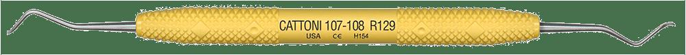 R129 Cattoni 107-108