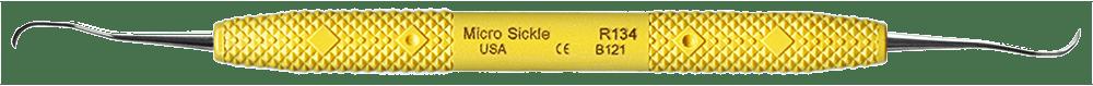 R134 Micro Sickle