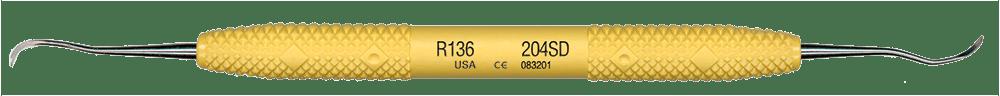 R136 204SD
