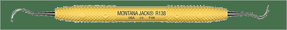 R138 Montana Jack® Scaler