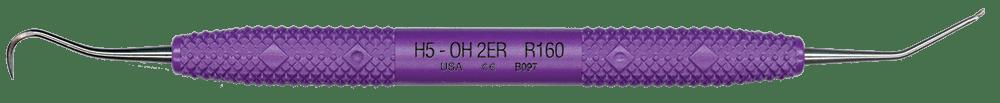 R160 H5-O'Hehir 2 ER Debridement