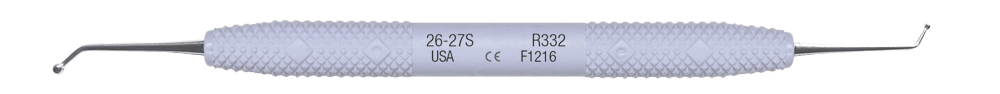 R332 26/27S Burnisher