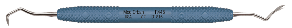 R445 Modified Orban Knife