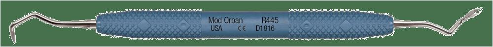 R445 Modified Orban Knife