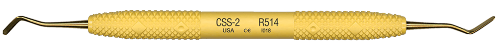 R514 CSS-2 Composite System