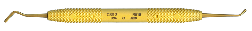 R518 CSS-3 Composite System