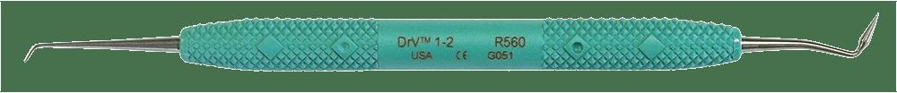 R560 Composite DrV™ 1-2