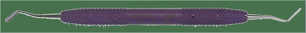 R561 Composite DrV™ 3-4