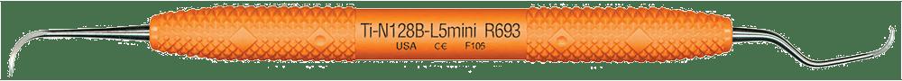 R693 Wingrove™ N128B-L5M Titanium Implant