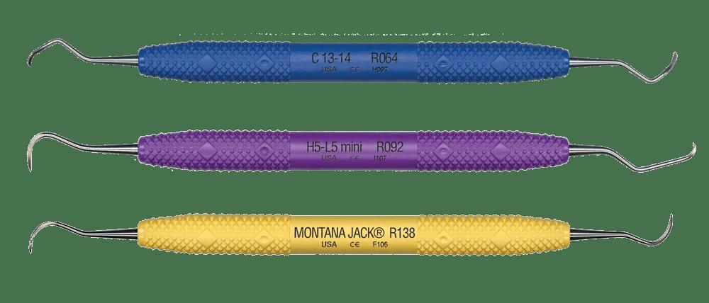 R904 3Saver w/Columbia 13-14, H5-L5 Mini, & Montana Jack®