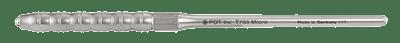 T703 MICRO Scalpel handle 14