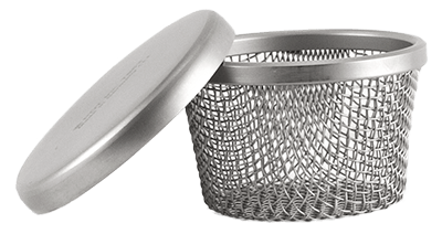 T863 Basket for small parts