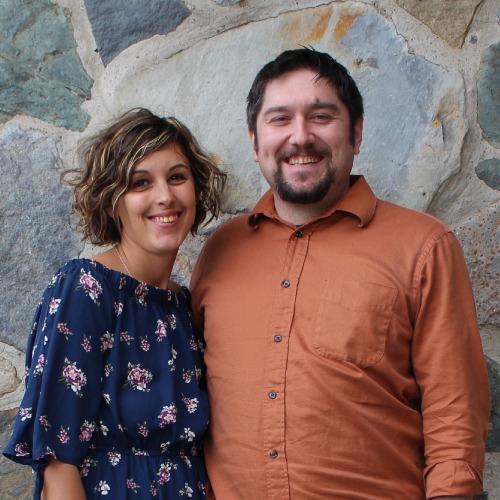DAVID & KRISTY KELLY