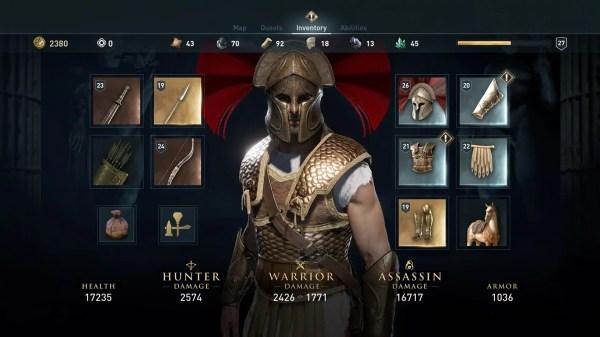 Assassin's Creed Odysseyはマイクロトランザクションの深刻な問題を抱えています - ビデオ ...
