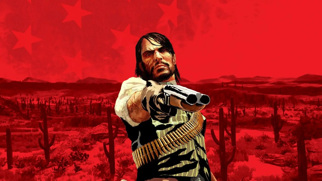 Remake de Red Dead Redemption The Outlaws Collection