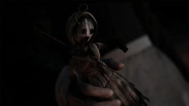 The Dark Pictures Anthology: Little Hope, primeros detalles y ventana de lanzamiento »Hablemos de videojuegos