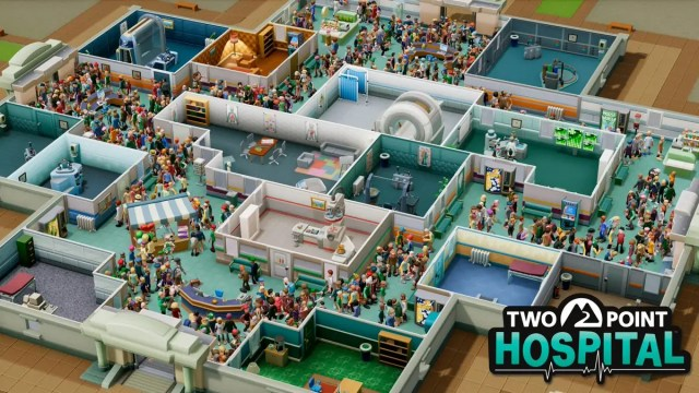 Two Point Hospital - Review »Hablemos de videojuegos