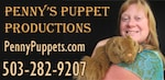 Penny's Puppet Productions